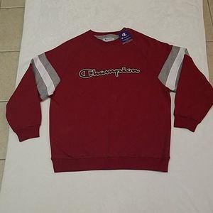 Men's XL Champion sweatshirt